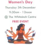 WhiteinchWomensDayClip